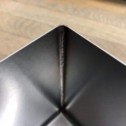 シンク用  ステンレス  R形状